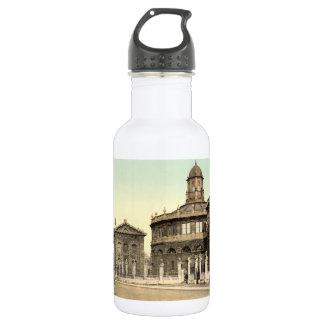 Sheldonian Theatre, Oxford, England Water Bottle