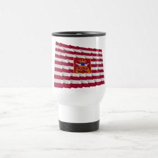 Sheldon's Horse Flag Mug