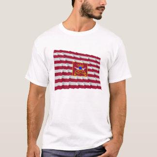Sheldon's Horse Flag T-Shirt