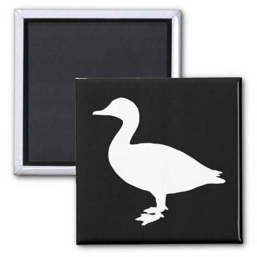 Sheldrake Duck Magnet