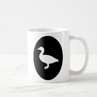Sheldrake Duck Coffee Mugs