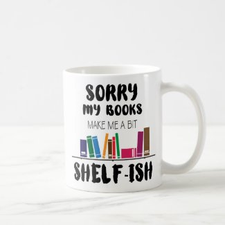 Shelf-Ish Mug