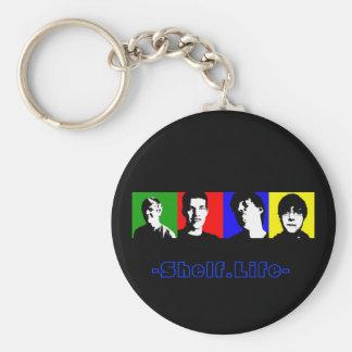 -Shelf.Life- Keychain