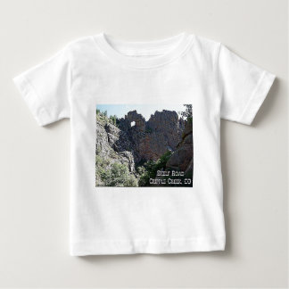 Shelf Road Baby T-Shirt