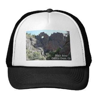 Shelf Road Trucker Hat