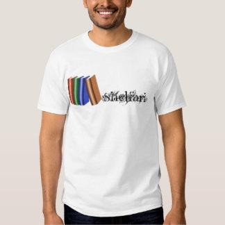 Shelfari T Shirt