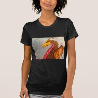 Shelia Art dragon.JPG T-Shirt