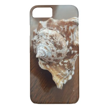 Beach Themed Shell (2) iPhone 7 case