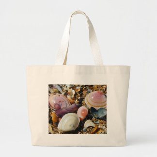Shell Tote Bags