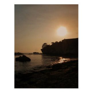 Shell Beach III Postcard