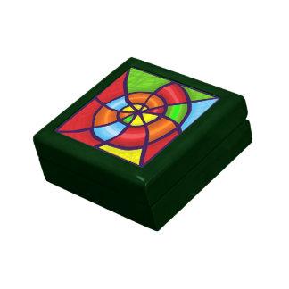 SHELL BOX JEWELRY BOXES