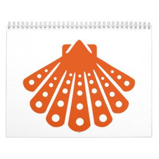 Shell Calendar