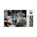 Shell Collected Postage