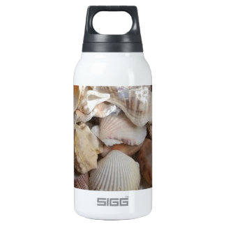 Shell Collection Thermos Bottle
