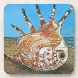 Shell de Frisco Posavasos