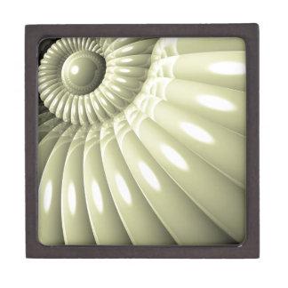 Shell de la repetición caja de regalo de calidad