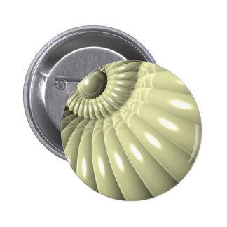 Shell de la repetición pin