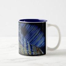 Shell Digital art mug
