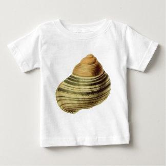 Shell Engraving Baby T-Shirt