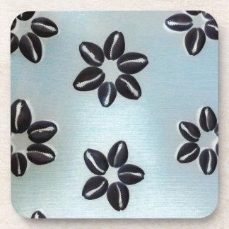 Shell Flowers Coaster