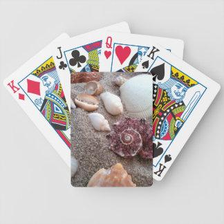 Shell Game Card Decks
