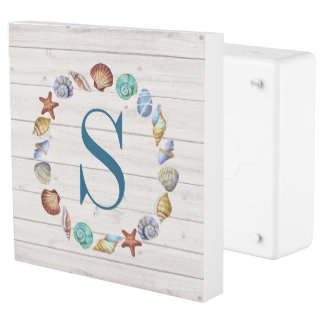 Shell Illustration Outlet Cover