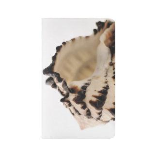 Shell Large Moleskine Notebook