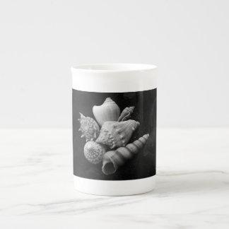 Shell No.10 - China - by Carla Pivonski® Tea Cup