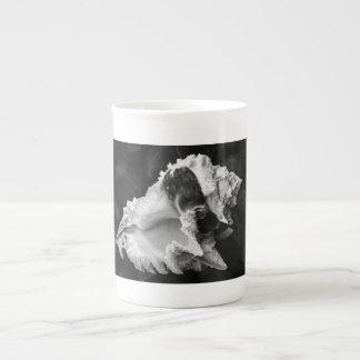 Shell No.12 - China - by Carla Pivonski® Tea Cup