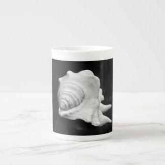 Shell No.2 - China - by Carla Pivonski® Tea Cup