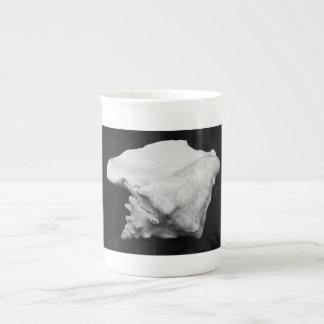 Shell No.4 - China - by Carla Pivonski® Tea Cup