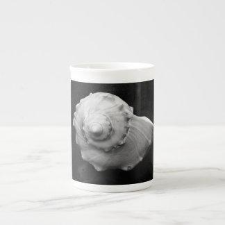 Shell No.6 - China - by Carla Pivonski® Tea Cup