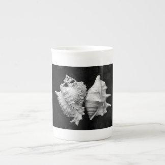 Shell No.7 - China - by Carla Pivonski® Tea Cup