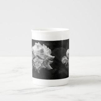 Shell No.8 - China - by Carla Pivonski® Tea Cup