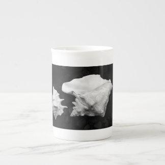 Shell No.9 - China - by Carla Pivonski® Tea Cup