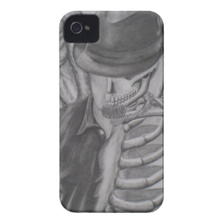 Shell of a Man iPhone 4 Cover