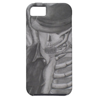 Shell of a Man iPhone SE/5/5s Case