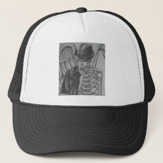 Shell of a Man Trucker Hat