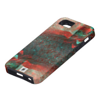Shell Shock Case-Mate Vibe iPhone 5/5S Case