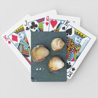 Shell Trio Card Deck
