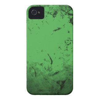 Shell verde iPhone 4 funda