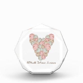 Shell Your Love Award