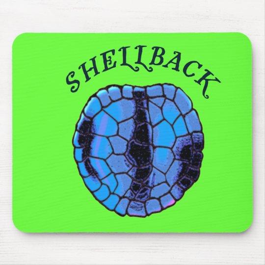 Shellback Mouse Pad