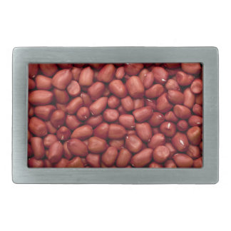 Shelled peanuts belt buckle