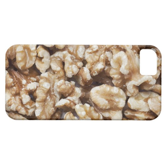Shelled Walnuts iPhone SE/5/5s Case