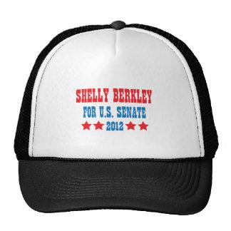 SHELLEY BERKLEY HATS