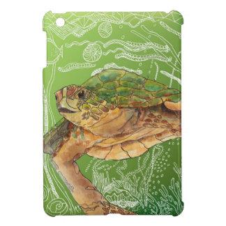 Shelley II iPad Mini Covers
