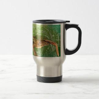 Shelley II Travel Mug
