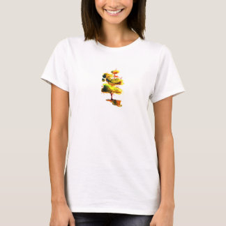 Shelley's Tree T-Shirt