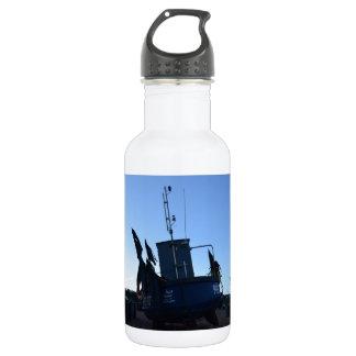 Shellfish Boat Fair Trade Water Bottle